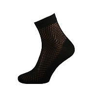 Летние классические носки, сетка, фото 1
