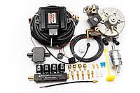 Комплект STAG 200 GoFast, редуктор Torelli Taurus, форсунки Torelli, фильтр, температурный датчик Torelli