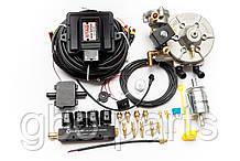 Комплект STAG 200 GoFast, редуктор Torelli Taurus, форсунки Torelli, фільтр, температурний датчик Torelli