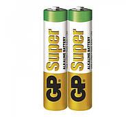 Батарейки GP LR03 Super Alkaline ААА ( 40 шт), фото 1