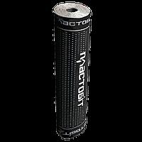 Рубероид Пластобит ЭКП 4,0 верхний слой с посыпкой (сланец серый)