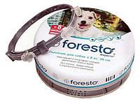 Foresto (форесто) ошейник от блох и клещей для собак и кошек 38 см