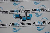 Держатель sim-карты для мобильного телефона Samsung N9009 Galaxy Note 3 Dual Sim c коннектором карты памяти