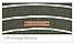 Костюм для животных Добаз , Dobaz Stripes cotton оливковая полоска , фото 8