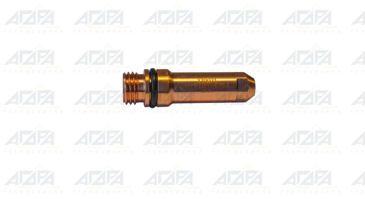 220021 AG Электрод/Electrode для Hypertherm MAX 200 Hypertherm HT 2000