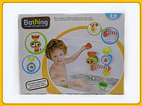 Набор для игры в ванной 20003