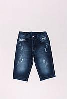 Бриджи джинсовые для мальчиков Cegisa (110-128)