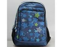 Рюкзак школьный ортопедичний Dr. Kong Z257, синий, М, 970285