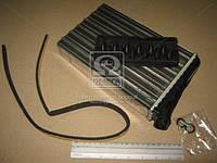 Радиатор печки OPEL (производитель Nissens) 72655