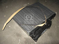 Радиатор печки BMW (производитель Nissens) 70502