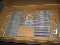 Конденсатор кондиционера VW (Производство Nissens) 94592
