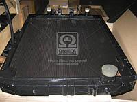 Радиатор водяного охлаждения МАЗ 543208 (3 рядный) (Производство ШААЗ) 543208-1301010-001
