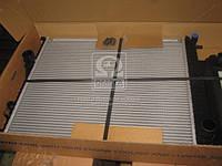 Радиатор охлаждения BMW (производитель Nissens) 60607A