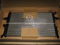 Радиатор охлаждения OPEL (производитель Nissens) 630041