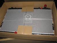Радиатор охлаждения DAEWOO (производитель Nissens) 61634