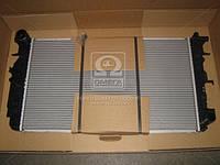 Радиатор охлаждения MERCEDES (производитель Nissens) 67156A
