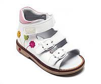 Летние сандалии для девочек. Tiflani. Турция.