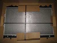 Радиатор охлаждения KIA (производитель Nissens) 66648