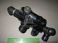 Клапан ограничителя подъема платформы МАЗ 5516-8607110