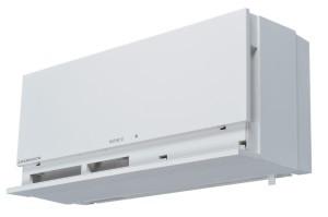 Приточно-вытяжные установки MITSUBISHI ELECTRIC LOSSNAY
