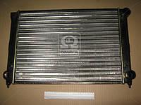 Радиатор охлаждения VW (производитель Nissens) 651651