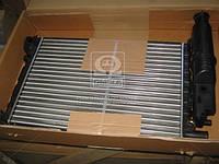 Радиатор охлаждения CITROEN (производитель Nissens) 61230