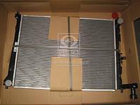 Радиатор охлаждения KIA (производитель Nissens) 66674