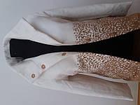Женское пальто сток с Италии