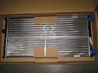 Радиатор охлаждения VW (производитель Nissens) 652681