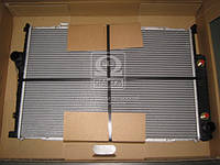 Радиатор охлаждения BMW (Производство Nissens) 60748A