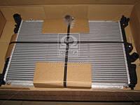 Радиатор охлаждения OPEL (производитель Nissens) 63278A