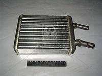 Радиатор отопителя ГАЗ 3110 (алюм) (патр.d 20) (производитель ГАЗ) 3110-8101060