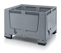 Пластиковый контейнер 120*100