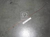 Трубка тормозная ГАЗ 2410 (медь) ( заднийразводка правая) L=1230, М10х1,25 2410-3506001