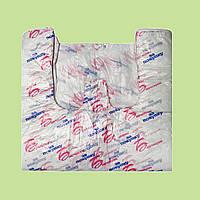 Пакеты Майка  48х28 см, 100 шт