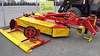 Косилка для трактора Pöttinger NOVACAT  265 H