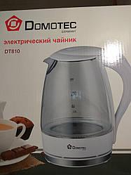 Чайник электрический Domotec DT-810
