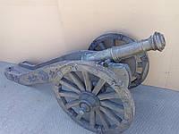 Ексклюзивна козацька гармата