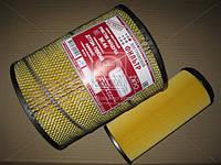 Элемент фильтра воздушный ЗИЛ 5301  (комплект) (Производство Автофильтр, г. Кострома) ДТ75М-1109560