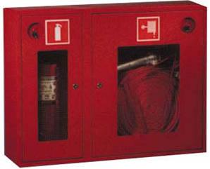 Шкаф пожарный 600х800х260