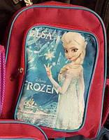 Рюкзак для  девочек, Эльза