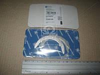 Полукольца упорные VAG 0,20 (производитель KS) 78635620