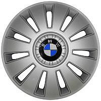 Колпак Колесный BMW (серый) R16