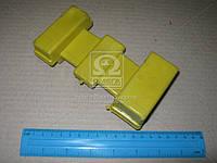 Подушка рессоры передней УАЗ (силикон) Производство Украина 451Д-2902430