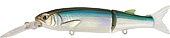 Воблер Strike Pro Glider-X 105F 14.8гр EG-157L(611T)