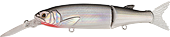 Воблер Strike Pro Glider-X 105F 14.8гр EG-157L(A010)