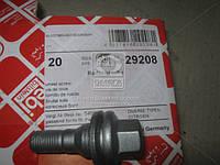 Болт колесный FIAT (производитель Febi) 29208