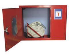 Шкаф пожарный 700х900х260