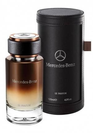 Парфюмированная вода Mercedes-Benz Le Parfum 120 ml