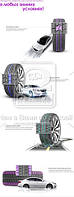 Шина 215/65R15 96Q WinGuard Ice (Nexen) 13078